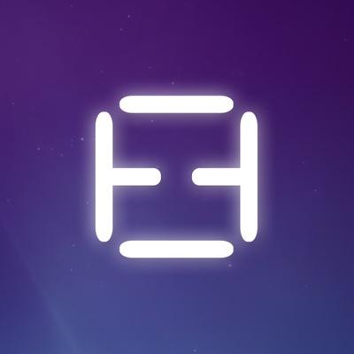 앰포 로고