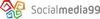 소셜미디어구십구 logo