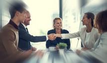 스타트업이 대기업 파트너를 만나는 4가지 방법 image