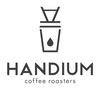 핸디엄 logo