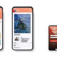 아트와플랫폼, SNS서 작품 판매 '스타트넷' 첫 런칭