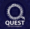 퀘스트엔터테이먼트 logo