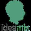 아이디어믹스 logo