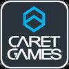 캐럿게임즈 logo