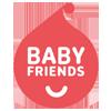 베이비프렌즈 logo