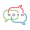 노븐 logo