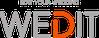 웨딧 logo