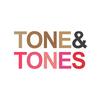 톤앤톤즈 logo