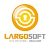 라르고소프트 logo