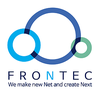 프론텍 logo