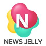 뉴스젤리 로고