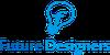 퓨처디자이너스 logo