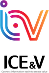 아이스앤브이 logo
