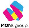 몬스그룹 logo