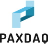 팍스닥 logo