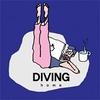 다이빙홈 logo