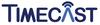 타임캐스트 logo