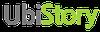 유비스토리 logo