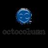 옥토칼럼 logo