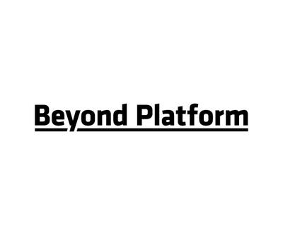 비욘드플랫폼서비스 로고