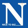 나이스통합정보통신 로고