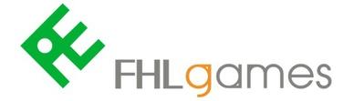 FHL게임즈 로고