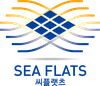 씨플랫츠 logo