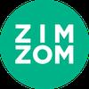 ZIMZOM logo