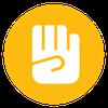 포휠즈 logo