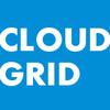 클라우드그리드 logo