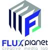 플럭스플래닛(Flux Planet) logo