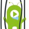비디오몬스터 logo