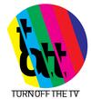 턴 오프 더 티비 logo