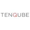 텐큐브 logo