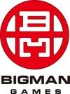 빅맨게임즈 logo