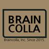 브레인콜라 logo