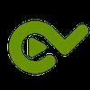 코코아비전 로고