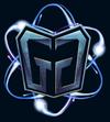 갤럭틱 엔터테인먼트 logo