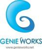 지니웍스(GenieWorks) logo