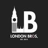 런던브로스 logo