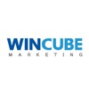 윈큐브마케팅(WINCUBE MARKETING) logo