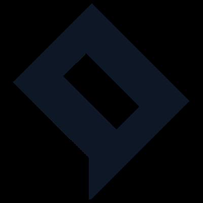 로지스팟 로고