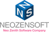 네오젠소프트 logo