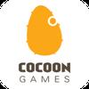코쿤게임즈 logo