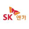 SK엔카 logo