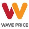 웨이브 프라이스 logo
