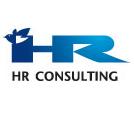 HR컨설팅(주) 로고