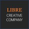 리브레크리에이티브컴퍼니 logo