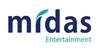 마이더스 엔터테인먼트 logo