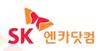 SK엔카닷컴 logo